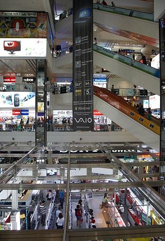 Sim Dim Electronics Mart, Singapore