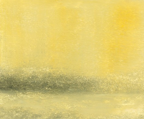 Water, abstract, yellows, gray, off white,serene tonal, s