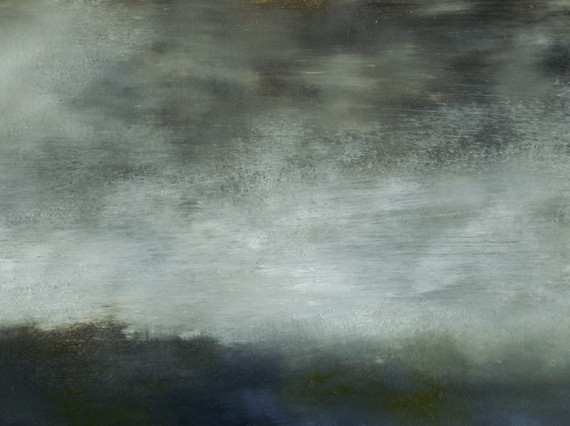 Abstract Waterscape