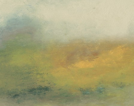Landscape, abstract, quiet, soothing, muted, pastel