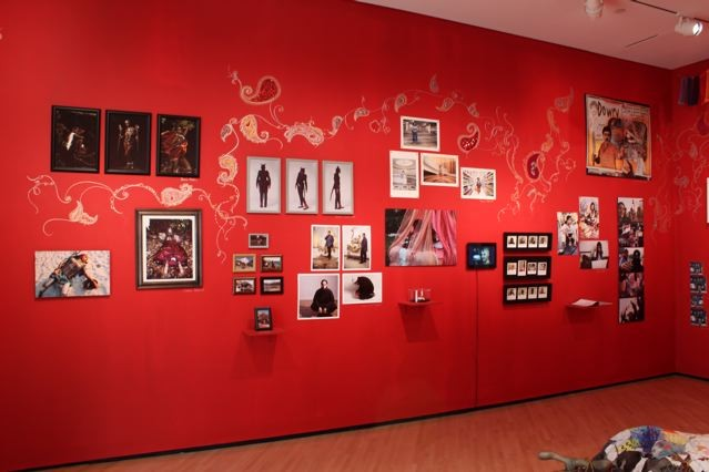 Her Stories Installation at Taubman Museum of Arts, Virginia