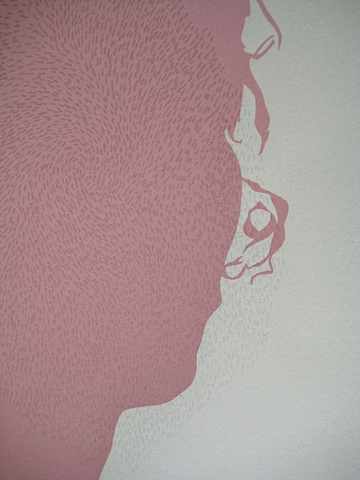 Detail:  Shadow Self (Pink)