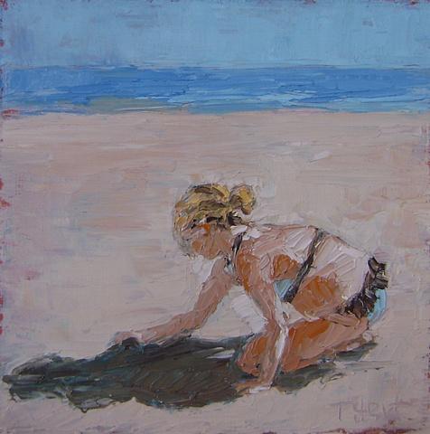 Sandy Shadow