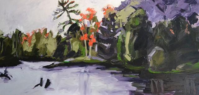 Cedar Creek (Ayr, Ontario)