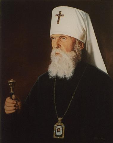 Metropolitan Vitaly
