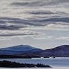 Rangeley Lake - February