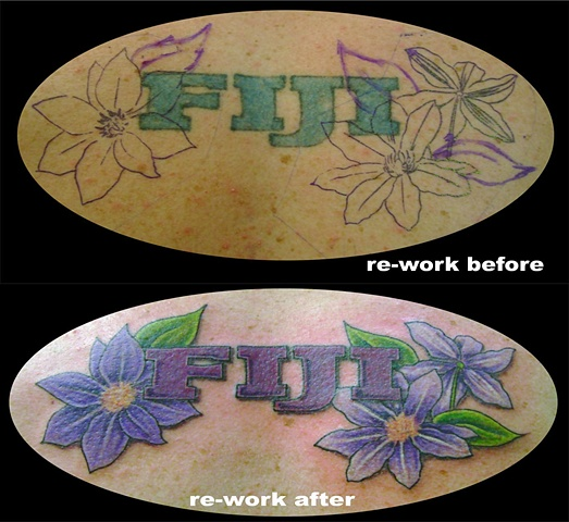 FIGI rework and Add-on