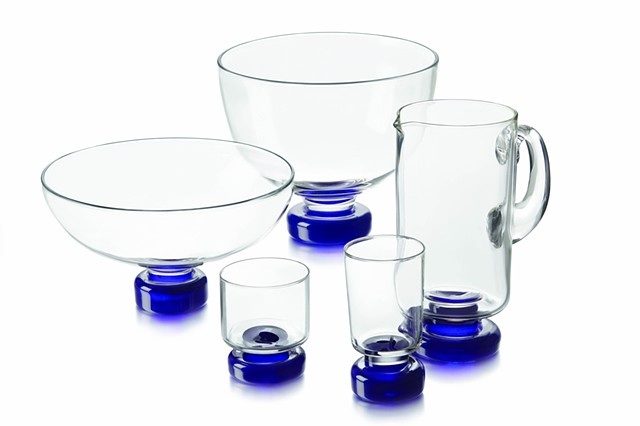 Libbey Glass, 200 Year Anniversary Collection