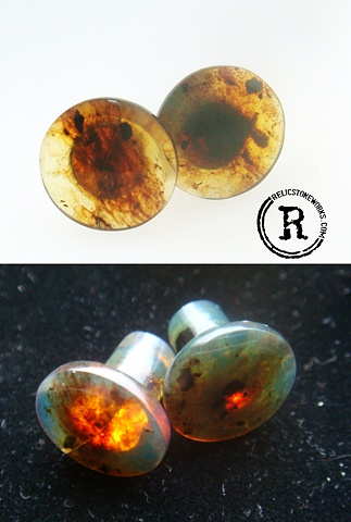 2g Green Amber Single Flares