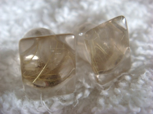 0g Rutilated Quartz