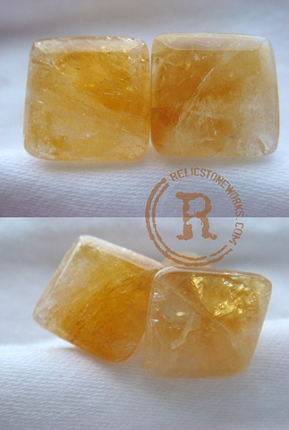 00g Citrine Facets