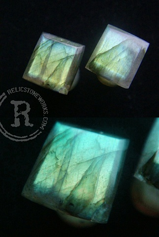 0g Labradorite Facets