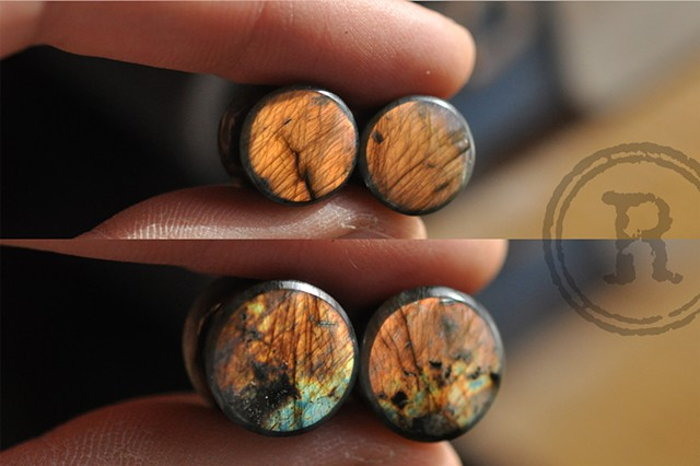 "1/2"" Spectralite Rounds"