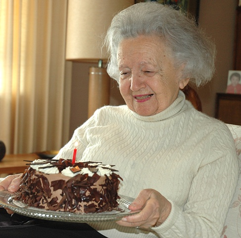 94th birthday