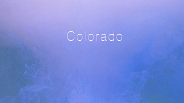 """Colorado"" (Play Video)"