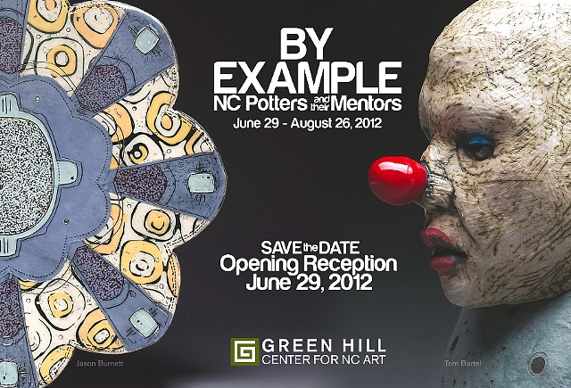 Green Hill Art Center June 29-August 26, 2012