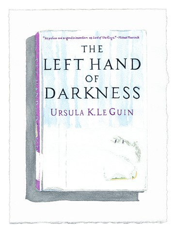 The Left Hand of Darkness, 2004