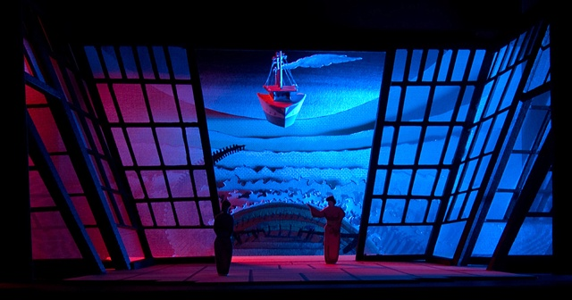 """Madama Butterfly"" Act 2, Part 2"