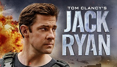 Jack Ryan, season 2, Amazon Studios