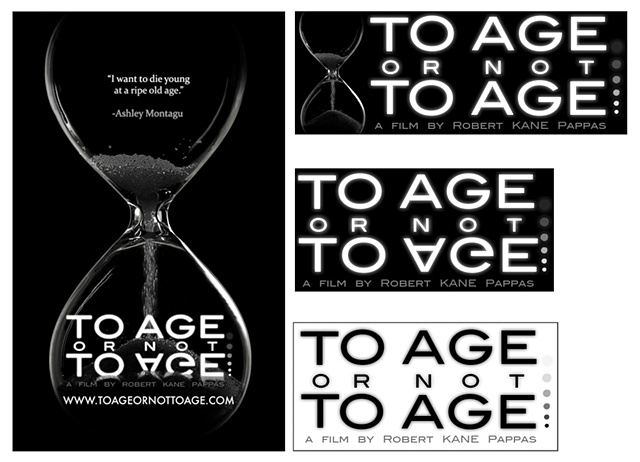 """To Age or Not to Age"" Design Concept"