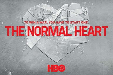 Normal Heart, HBO feature