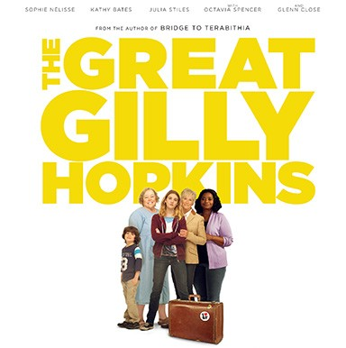 The Great Gilly Hopkins, feature