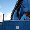 Blue Work 2