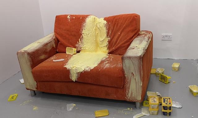 Buttered Up Áine Phillips