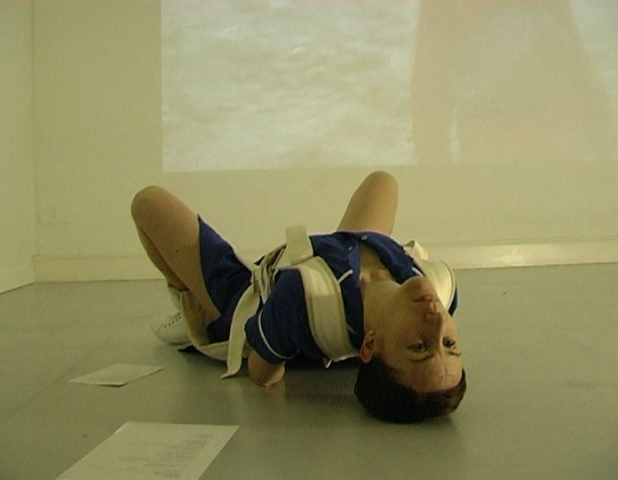 Harness (Galway Arts Centre)