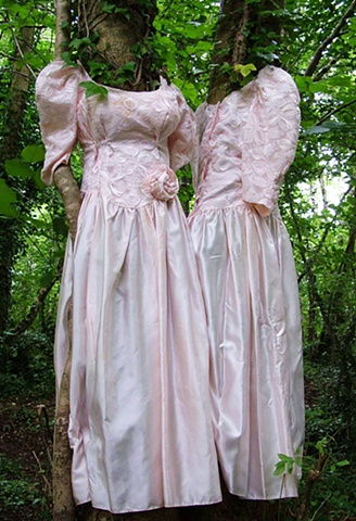 Tree Dresses