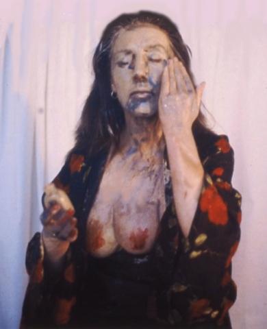 cosmetic madonna 2002