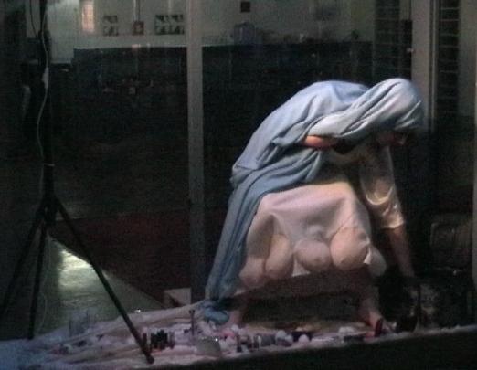 immaculate make-over Arthouse Dublin 2001