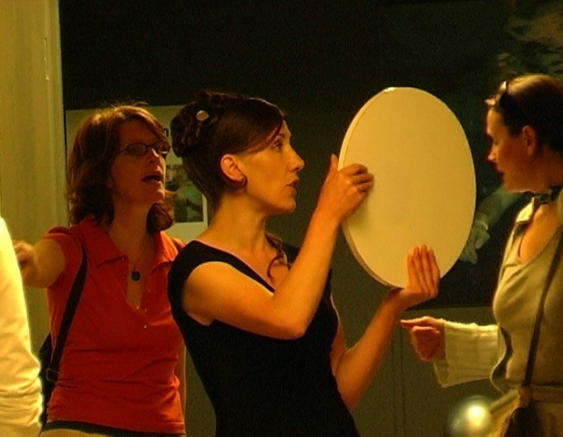 Burning Mirror 2006