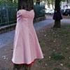 Tree Dress Park Tabor, Ljubljana Oct - December 2011