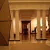 Red Burden, Hugh Lane Gallery