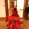 Red Burden, Hugh Lane Gallery, Dublin