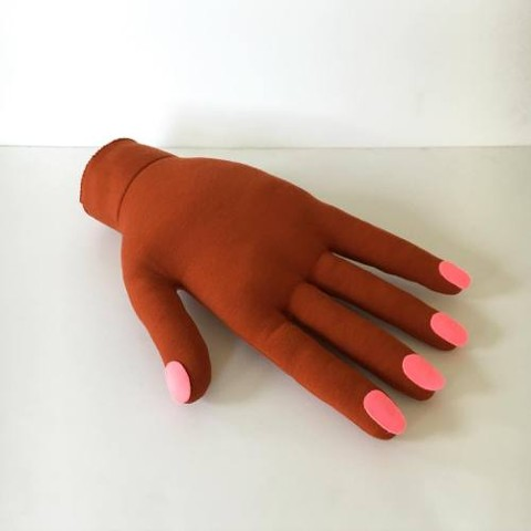 Spray Tan Hand