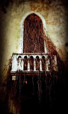 weeping windows