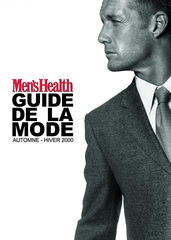 Men's Health (France)