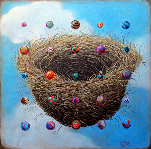 Nest Series: Number One