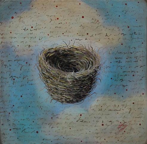 bittersweet nest