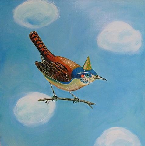 BitterSweet Bird