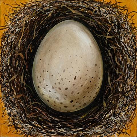 bittersweet egg: 2