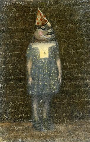 Ancestor #16: Queenie Hicks