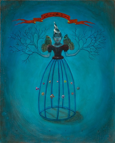 Tree of Life • w i n t e r