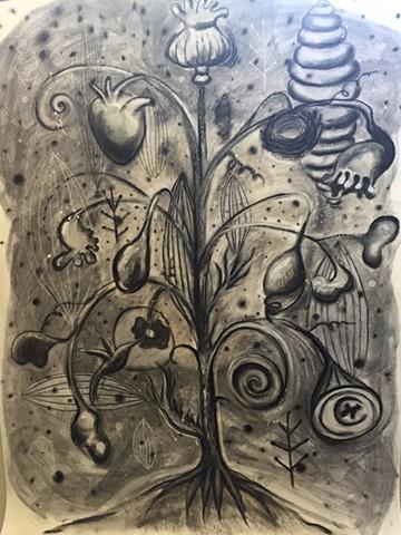 Tree of Life (Study)