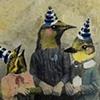 Ancestor #27: the Moody boys,  Maynor, Murle & O'dell
