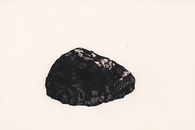 Rock Drawing 50