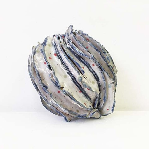 Katrina j Murray, Ceramic sculpture