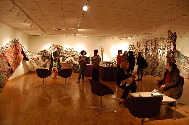 Gallery Shot of Opening